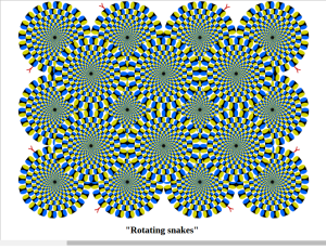 Akiyoshi s illusion pages