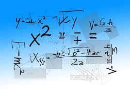 Relativity numbers